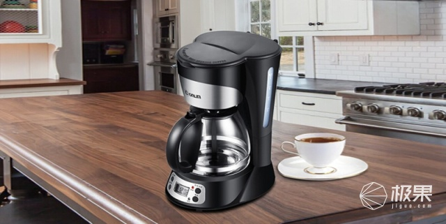 东菱(Donlim)DL-KF300咖啡机