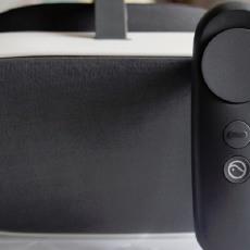 Pico G2 VR一体机体验,足不出户就能环游世界