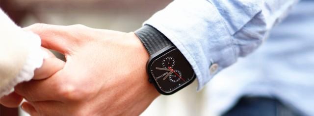 最迷人的设计,打造真正属于年轻人的腕表