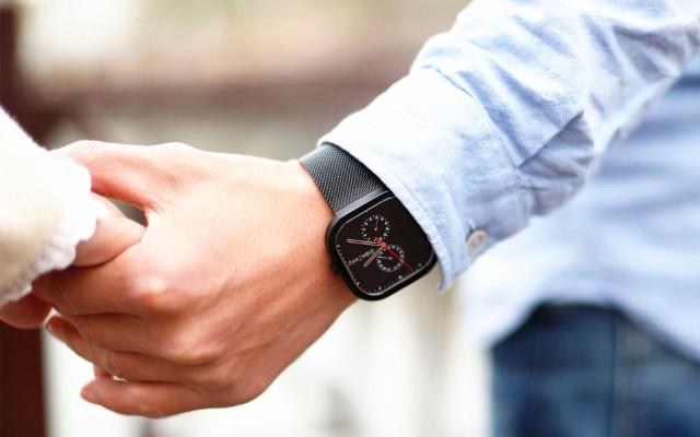 最迷人的設計,打造真正屬于年輕人的腕表