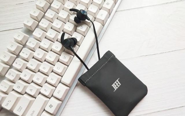 JEET W1S 蓝牙耳机