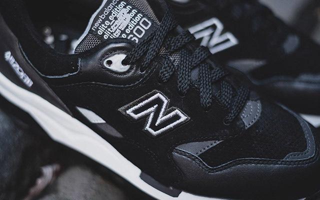 新百伦(NewBalance)1600复古跑鞋