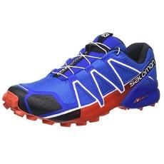 萨洛蒙(Salomon) 男士 越野跑鞋