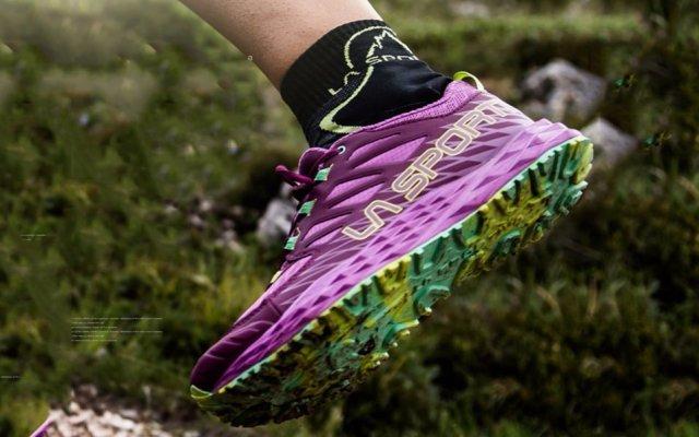 LA SPORTIVA LYCAN 莱肯 轻量化越野跑鞋