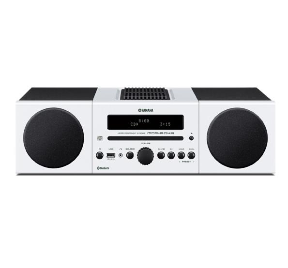 雅马哈(Yamaha)MCR-B043家庭音箱