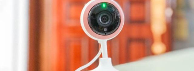 小明智能摄像机测评,让你在办公室,都能逗家里的猫