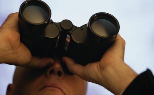 Bushnell双筒望眼镜:袖珍便携光线好,高倍放大银河都能看的见