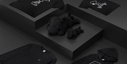 优衣库x KAWS联名款发布,线下店再次被挤成批发市场