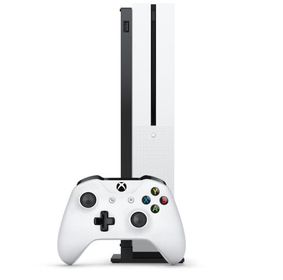微软(Microsoft)XboxOneS1TB家庭娱乐游戏机