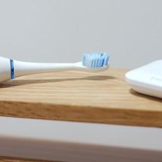 轻松健康刷牙,360带你365天不同刷牙体验