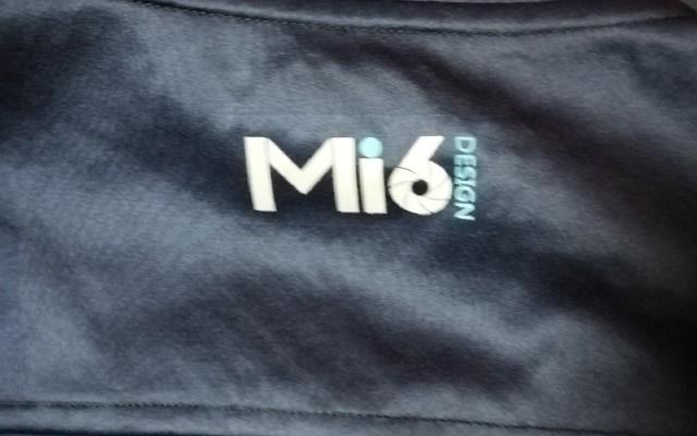 Mi6 Design 蜂巢运动衣服体验
