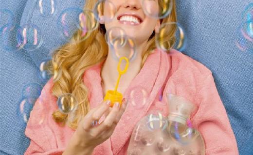 Fashy热水袋:高密度PVC坚固耐磨,保暖制冷多功能使用