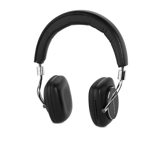宝华韦健(Bowers&Wilkins)P5WIRELESS无线蓝牙耳机