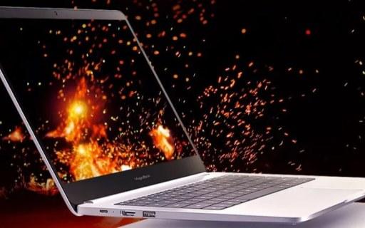 荣耀MagicBook锐龙版发布,优化视听体验,性价比更高