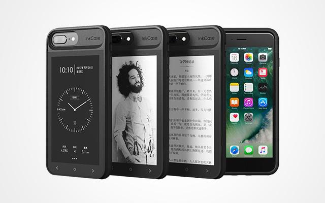 InkCase i7 Plus 智能手机壳