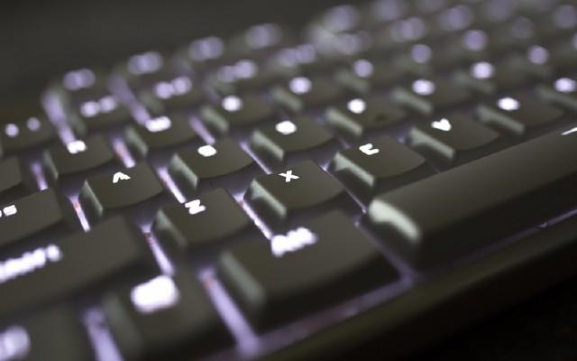 极致手感,极简办公,雷柏MT700多模背光机械键盘上手体验