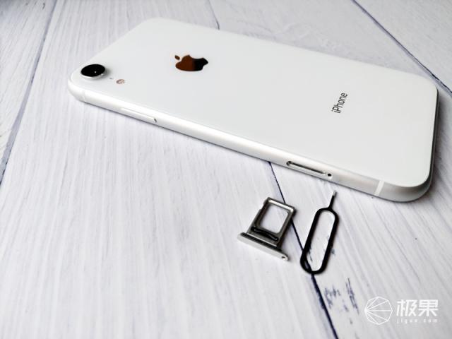 这可能是最具性价比的iPhone了,iPhoneXR评测
