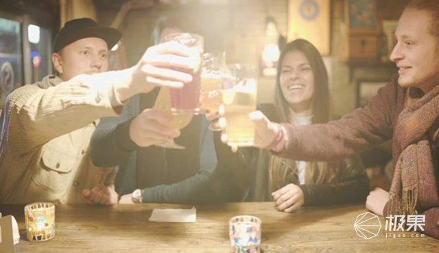 能喝再多的酒,不如自己会酿酒!家用酿酒机路过进来看看?