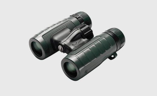 博士能TROPHY望远镜:防水防雾雨天能用,高清镀膜成像清晰