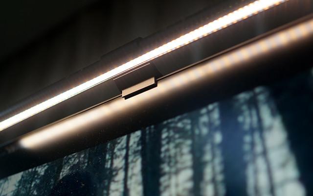 灯具中的空间大师:WiT ScreenBar智能屏幕挂灯体验