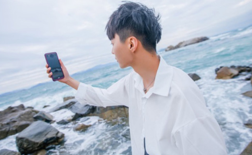 解锁手机拍照新方式,vivo NEX双屏版让你体验到相机之外的乐趣