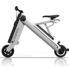 卡西威尔 A-ONE 折叠电单车