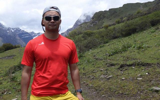 排汗速干不粘身,登山路上更舒适,Westcomb ODEN 冷感性能T恤体验