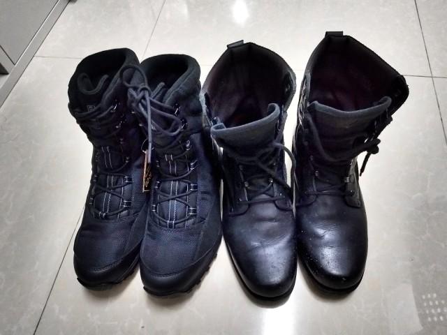 Tecnica(泰尼卡)15107400防寒保暖靴