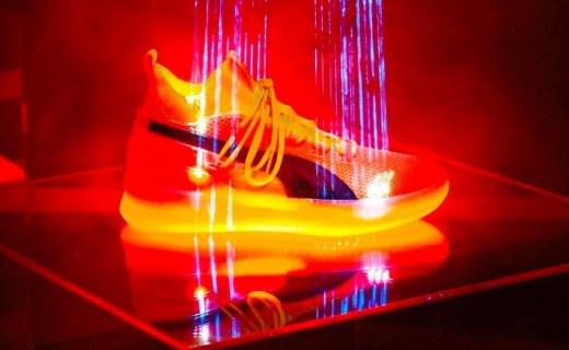 PUMA首款篮球鞋亮相:PUMA NRGY缓震,外形惊艳复古