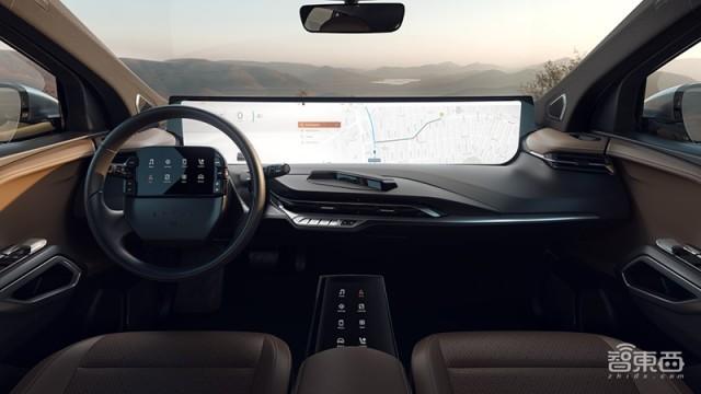 智东西晚报:高通推第三代骁龙智能座舱芯片 特斯拉上海工厂正式开建