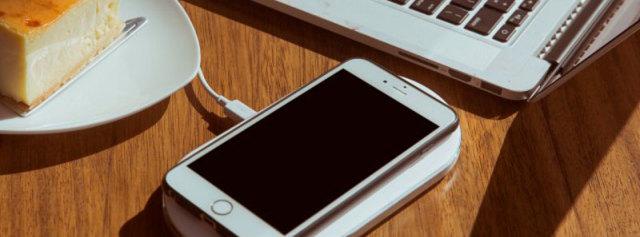 随手放下随时充电的手机伴侣,Q.PAD PRO双快充无线充电器体验