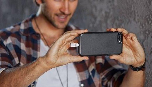 金士顿推出双头U盘,兼容iPhone/iPad