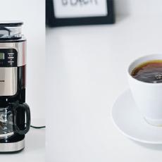 新鲜香醇好咖啡就是我的Morning Call — 摩飞家用全自动滴漏咖啡机体验 | 视频