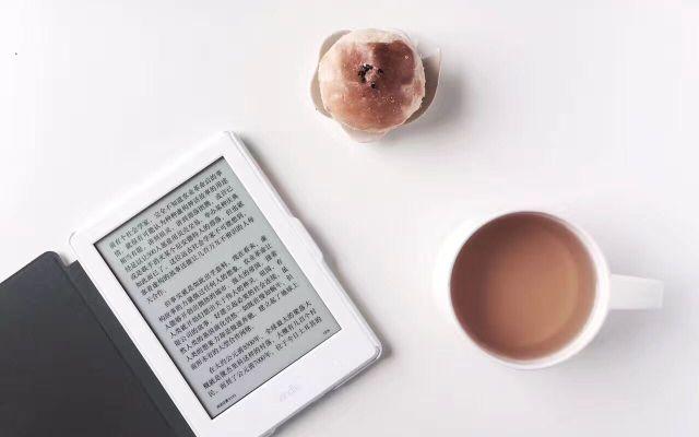 精神食粮的收纳利器,Kindle X 咪咕电纸书体验 | 视频