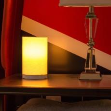 Lightpool睡眠床头灯体验,高颜值助眠拉丁神灯