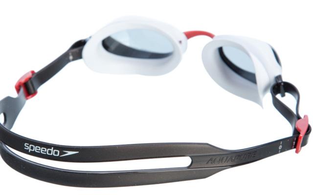 速比涛(Speedo)31300934智能贴合泳镜