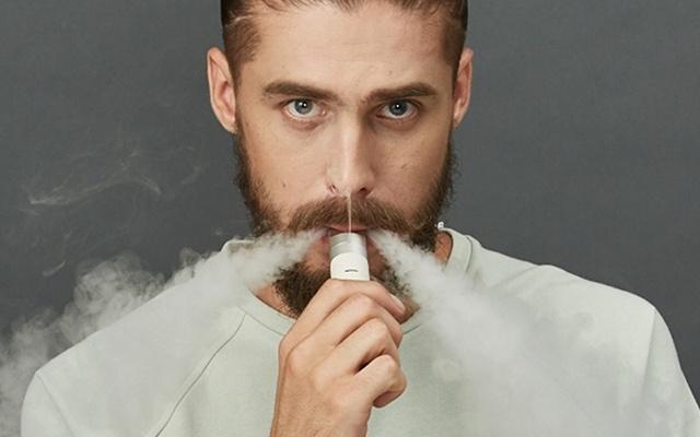Laan山岚智能电子烟