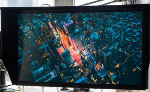 目前最便宜的真4K游戏显示器,自带主角光环—宏碁XV273K显示器