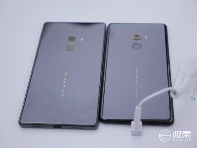小米(MI)MIX2手机