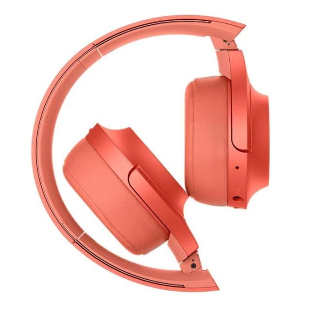 索尼(SONY)WH-H800无线蓝牙耳机