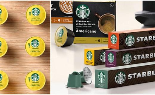 ?#21069;?#20811;×雀?#39184;?#20986;胶囊咖啡!24种口味悉数登场,哪个是你最爱?
