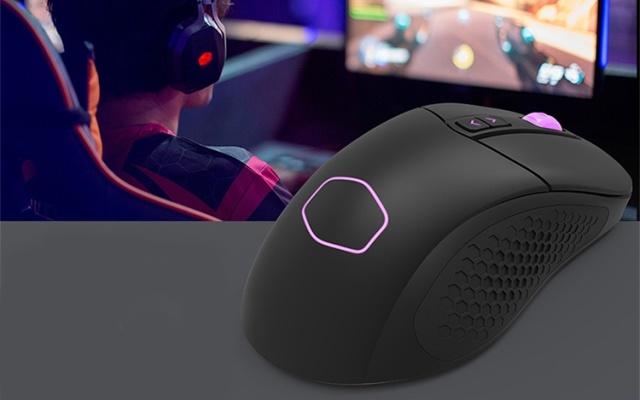 酷冷至尊 MM530 RGB电竞鼠标