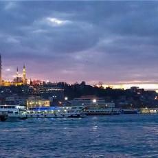 拍照堪比单反!带上一加5T来场视觉土耳其之旅 — 一加5T拍照体验