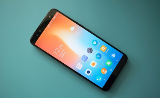 三重生物识别,这可能是最安全的全面屏手机 — 国美 U7全面屏手机评测