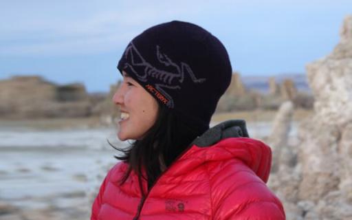 始祖鸟Bird Head toque户外帽:羊毛保温面料,弹性包边不钻风