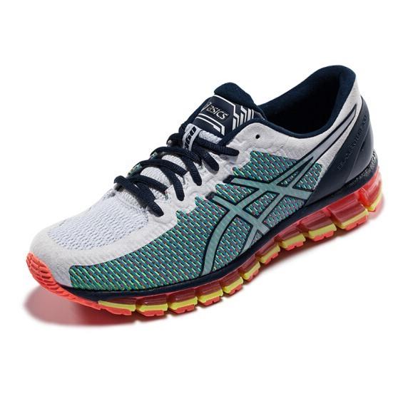 亚瑟士(ASICS)GEL-QUANTUM360运动跑鞋