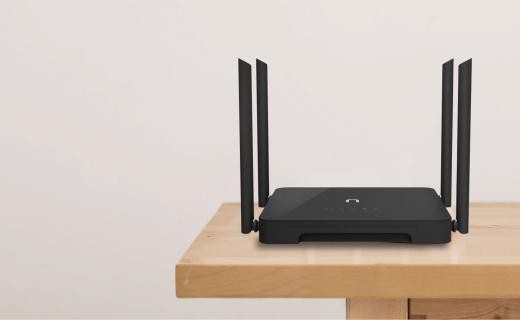 高性能Newifi3智能路由器,让无线信号没有死角