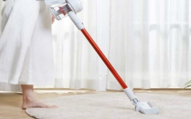 单身狗居家日常清扫工具:一个来自小米星球定制的高端吸尘器