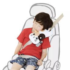 Polar Bear  熊猫儿童安全带套熊猫车前挡