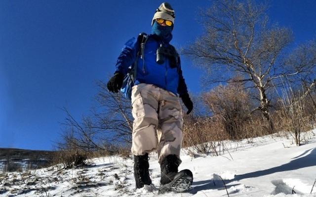北极科考用鞋,防滑保暖30公里雪地走都不怕 — TECNICA泰尼卡防寒保暖靴体验